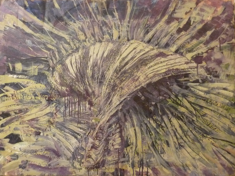 Albert Macaya - Sense títol (1987)