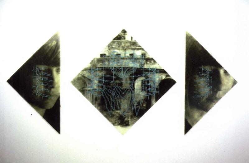 Albert Macaya - Tríptic (1993)