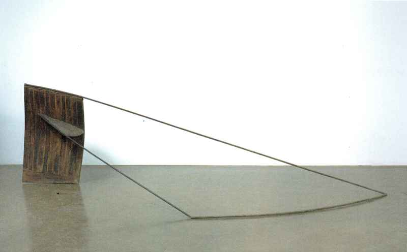 Manel Llauradó - Sense títol (1985)