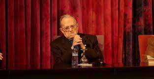 El món dels noms: Ramón Amigó (1925-2011)