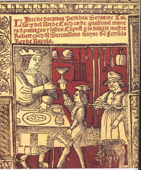 Tresors gastronòmics de la Biblioteca del Centre de Lectura