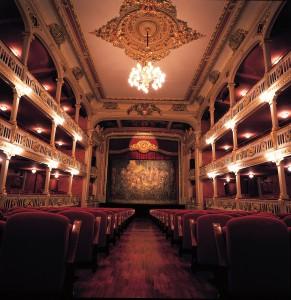Teatre Bartrina foto Josep Borrell