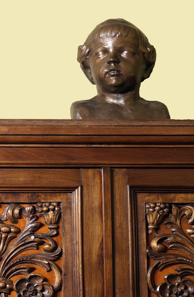 L'escultor Joan Rebull i el Centre de Lectura de Reus