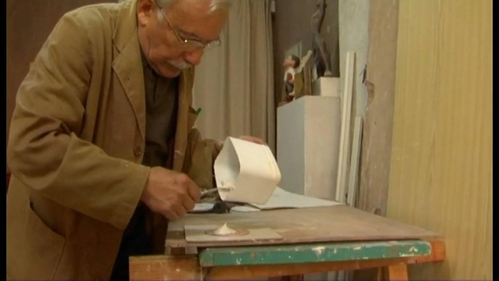 Ramon Ferran, un artista del Centre de Lectura