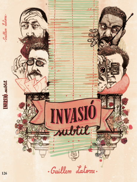 126 – Invasió subtil