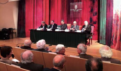 Jornades de l'Institut d'Estudis Catalans al Centre de Lectura