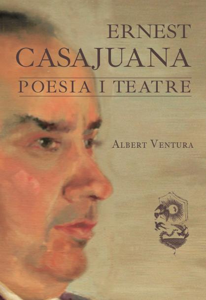128 – Ernest Casajuana, poesia i teatre