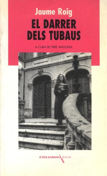 Reus és Vilabona en una novel·la de Jaume Roig, president del Centre de Lectura del 1934 al 1936