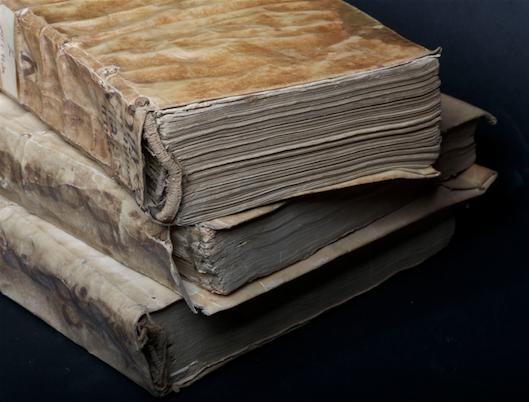 Jornades d'estudis dedicades al Llibre Antic al Centre
