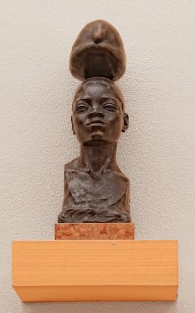 El portador de cocos (1959), de Modest Gené