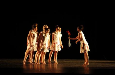 L'Escola de Dansa del Centre, seixanta-set anys de dansa a Reus