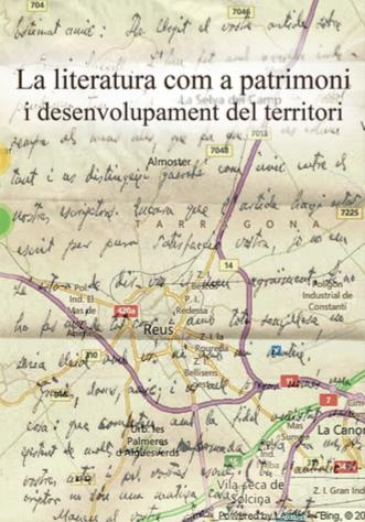 132 – La literatura com a patrimoni i desenvolupament del territori