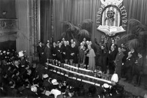 Fig. 5. Senyal, 1948, en castellà.