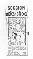 Fig. 12. Senyal, 1908. Camprubí.