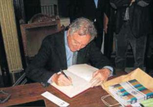 Lliçó inaugural de Rafael Moneo l'any 2013