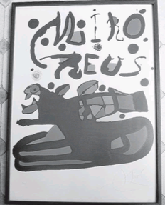 Joan Miró i el Centre de Lectura de Reus