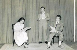 """Lectura interpretativa del text """"Aquesta petita cosa"""" de l'any 1955"""