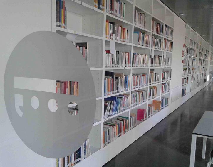 Reus ja disposa de la tercera biblioteca
