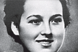Inauguració de la Sala Regina Figuerola, morta el 1937 per les bombes feixistes