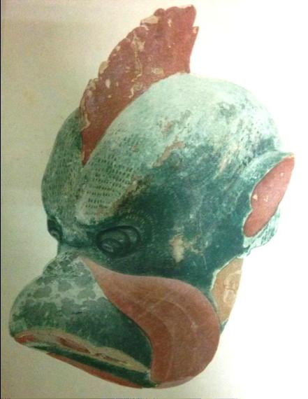 Ressò de japonisme: Un catàleg dels tresors imperials de Nara