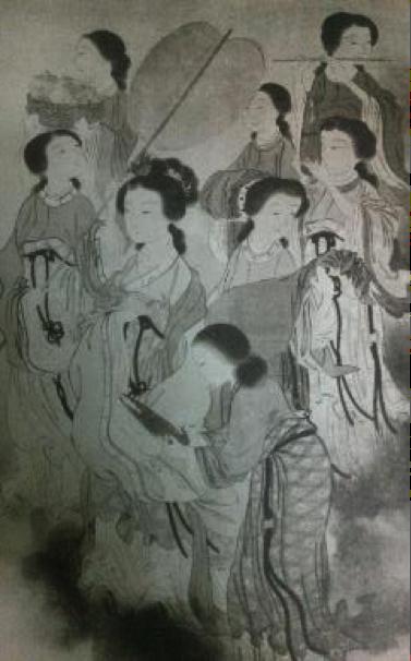 Ressò de japonisme: Relíquies de col·leccions privades i dels temples budistes de Nara i Kyoto