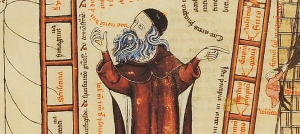 Ramon Llull: una aproximació breu al personatge i a la lectura del Llibre d'Amic e Amat