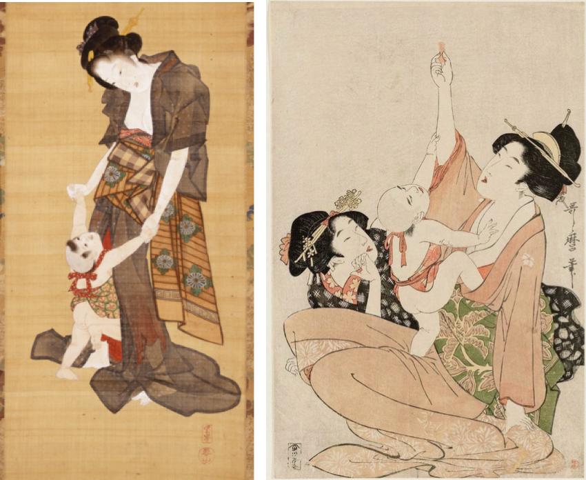Ressò de japonisme: El procés del gravat japonès per Shimbi Shoin