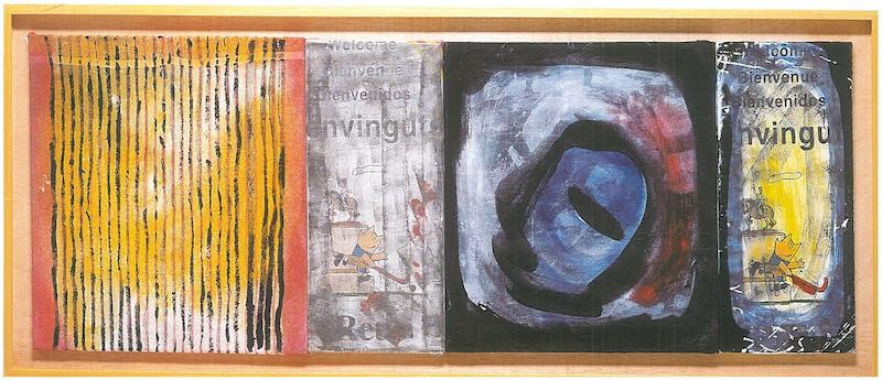 Presència artística del Centre de Lectura en els anys 80 i 90