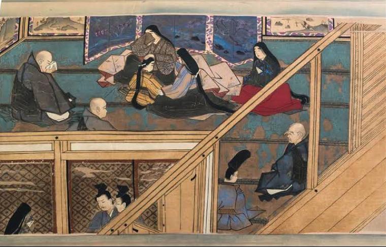 Ressò de japonisme: Cent obres mestres de la pintura japonesa