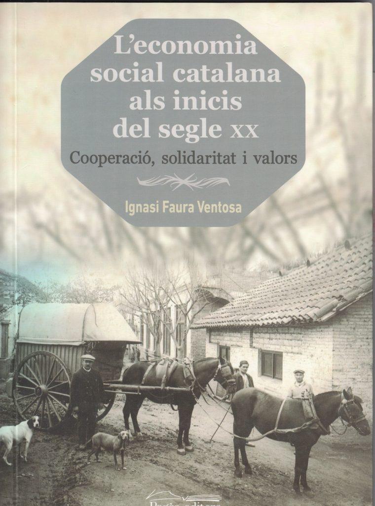 Ressenya: L'economia social catalana