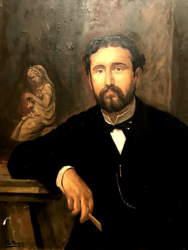Notes sobre l'escultor Joan Roig i Solé (Reus, 1835 – Barcelona, 1918)