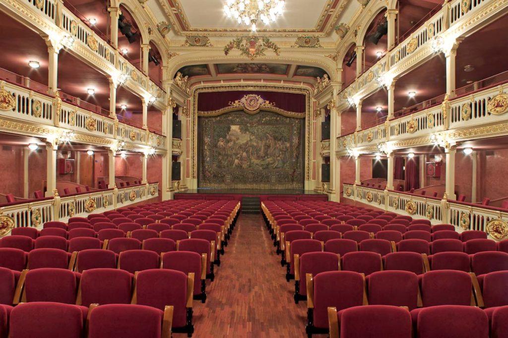 Teatre a Reus: abril, maig i juny