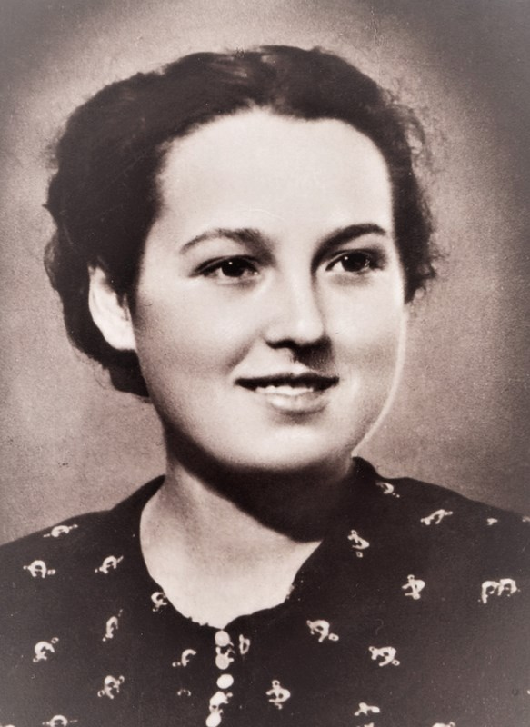 Regina Figuerola Rebull