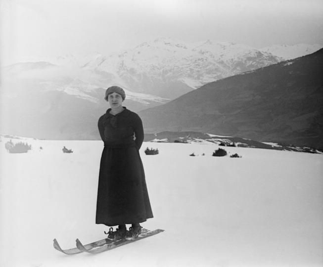 Teresa Bartomeu i Granell