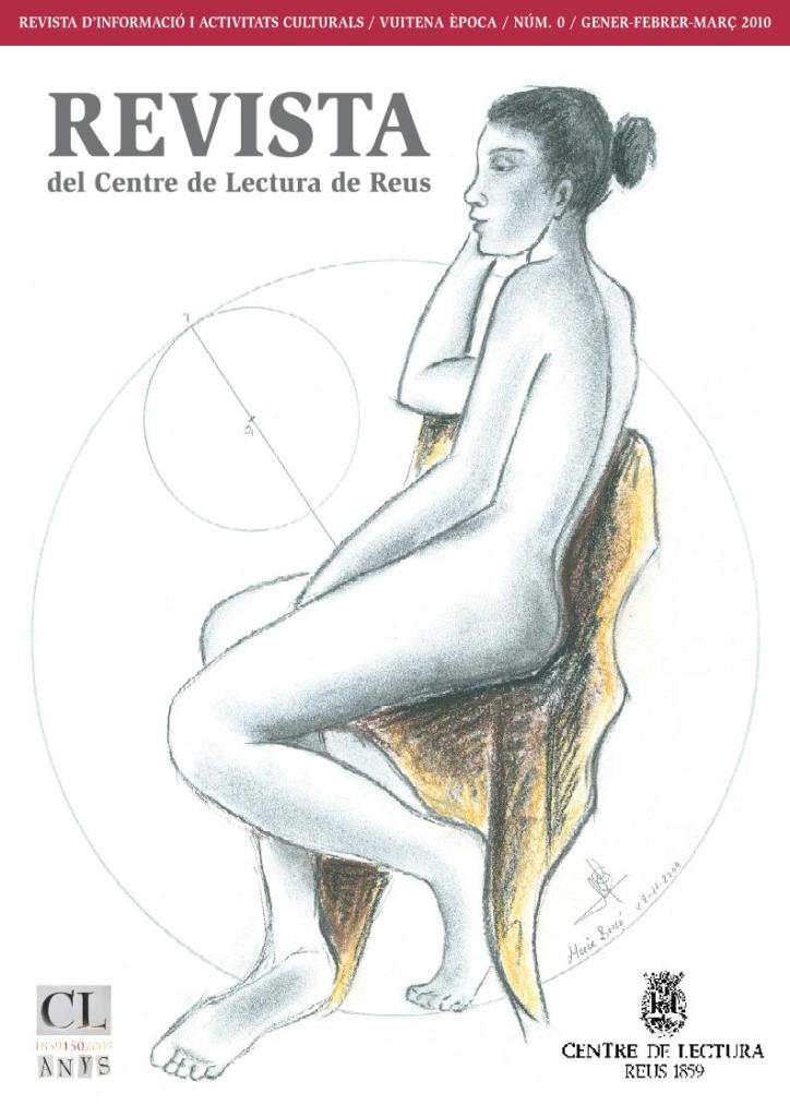 Una mirada enrere: la Revista del Centre de Lectura
