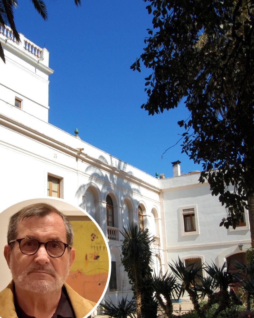 Joan Perucho i Joan Miró: Mont-roig