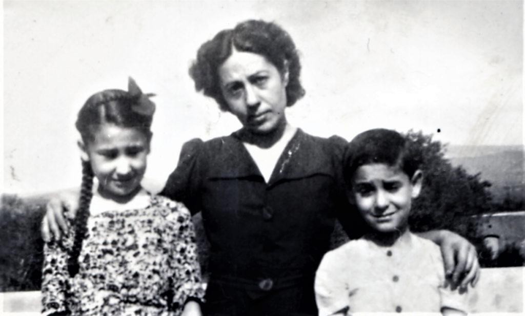 Antònia Abelló i Filella i La Sala Llarga. Testimoni escrit de la repressió carcerària franquista