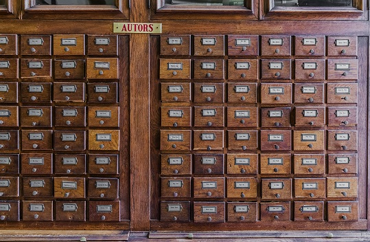 Finalitza el procés d'informatització. Fons total de la biblioteca: 307.966 documents