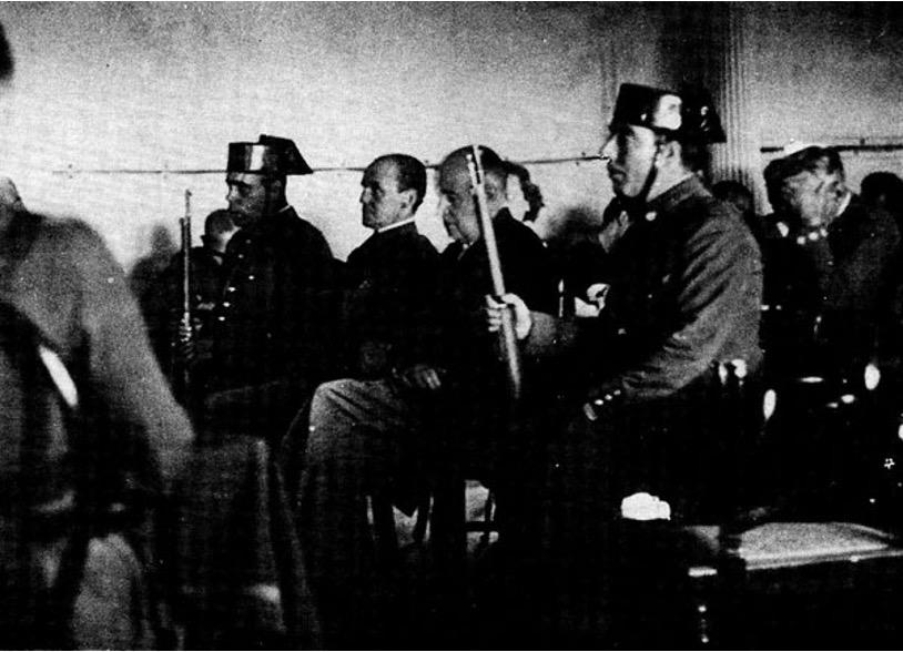 El feixisme espanyol a Reus i la seva comarca: Falange Española de las JONS (1935-1936)
