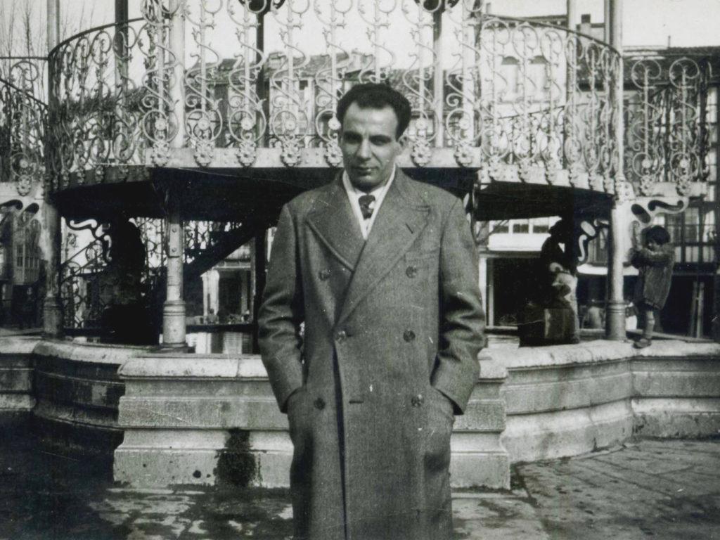 Antoni Benaiges Nogués: un mestre mont-rogenc assassinat el 19 de juliol de 1936 a Briviesca (Burgos)
