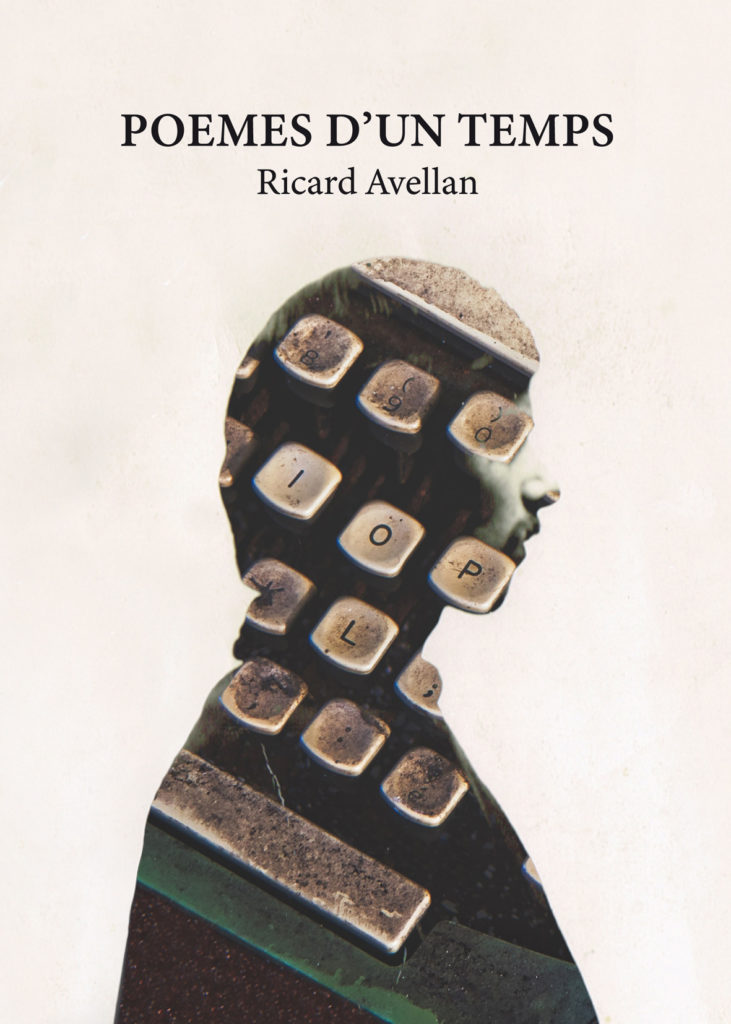 Poemes d'un temps, de Ricard Avellan