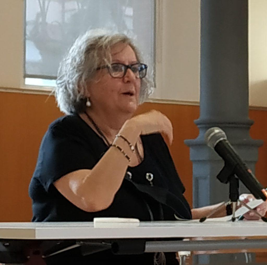 A pròposit d'un poemari de Montse Farrés